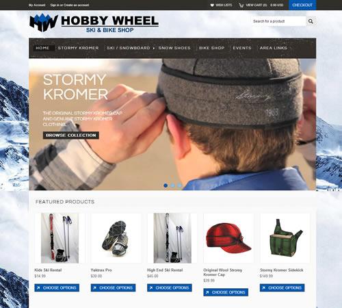 hobby-wheel
