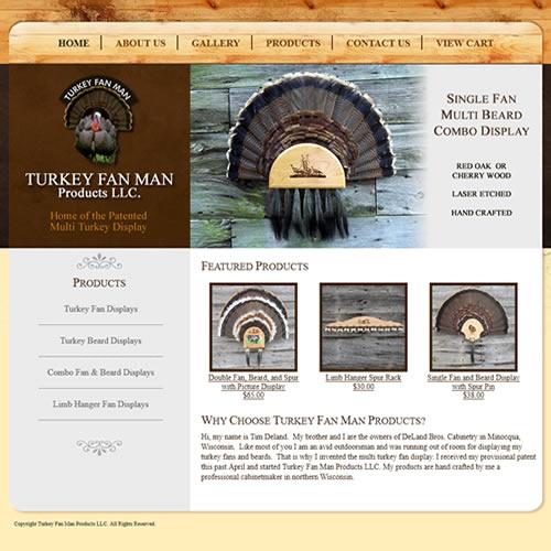 turkey-fan-man