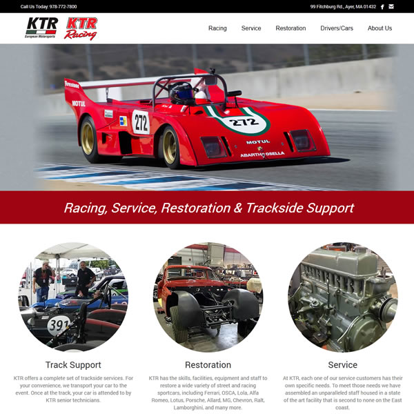 KTR-Motorsports