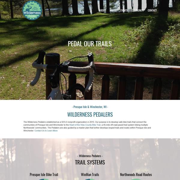 wilderness-pedalers
