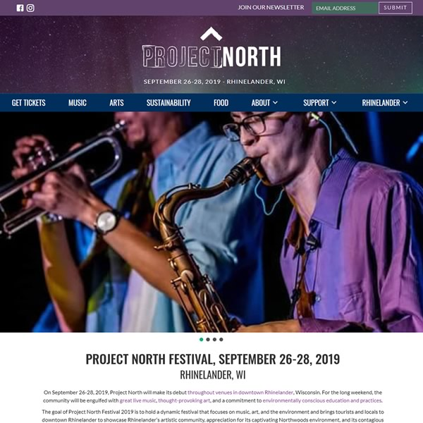 project-north-2019