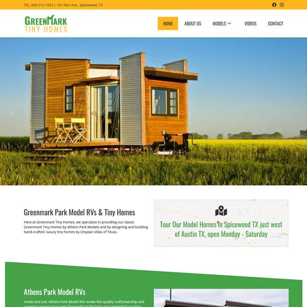 greenmark-tiny-homes