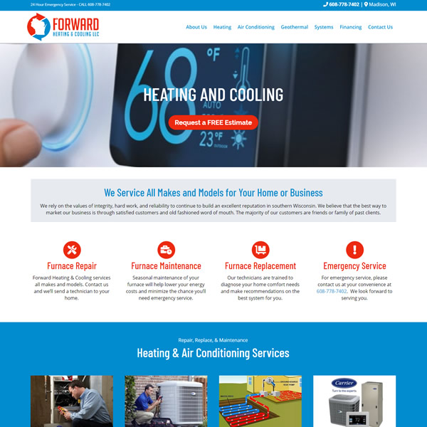 forward-heating-cooling