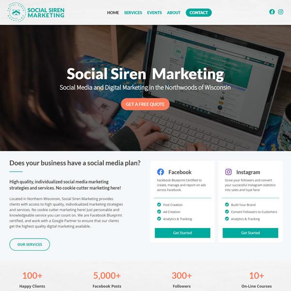 social-siren-marketing