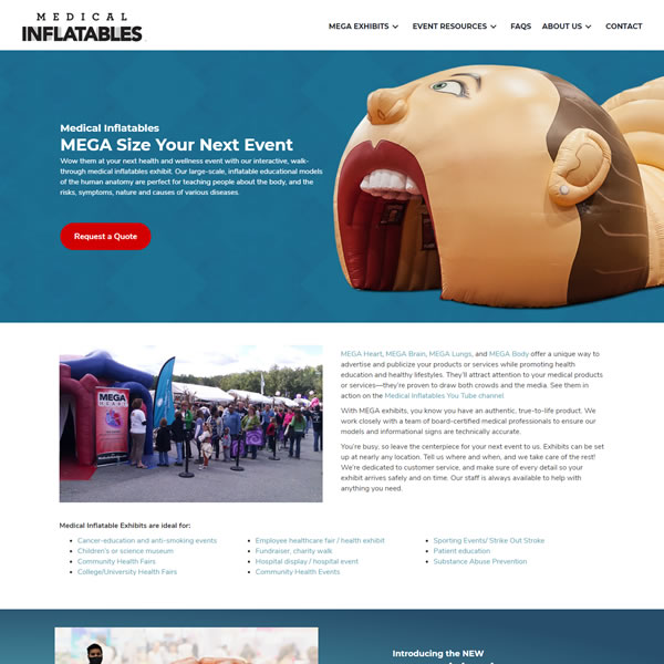 medical-inflatables