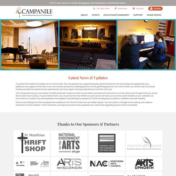 campanline-center