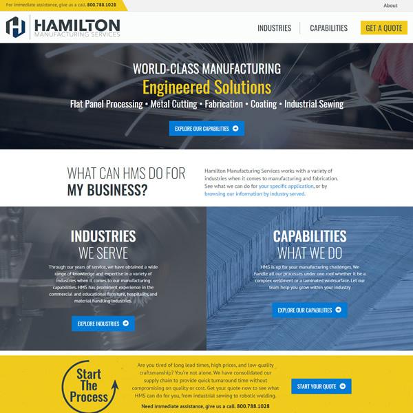 hamilton-mfg-services